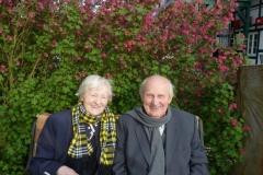 Unsere Eltern aus Birkenfelde